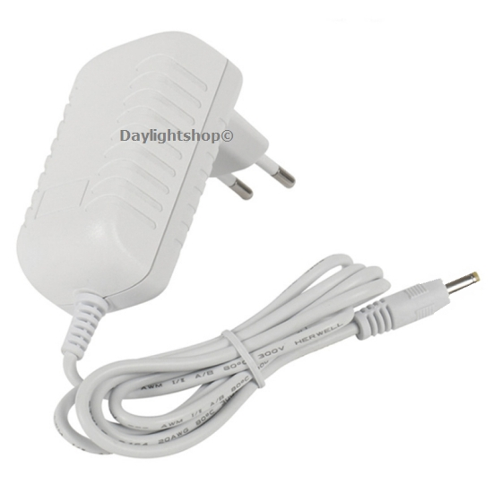 Adapter voor de Twist Portable LED lamp E35700